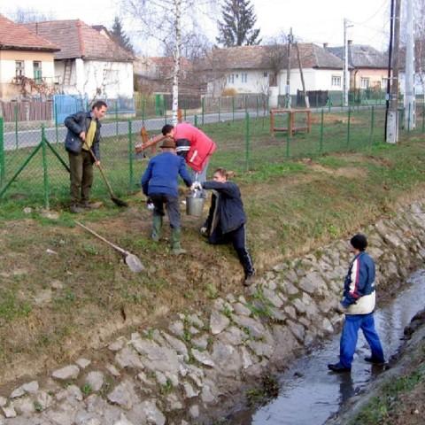 Zöldövezet díj 2007: Mihálygergéért Alapítvány